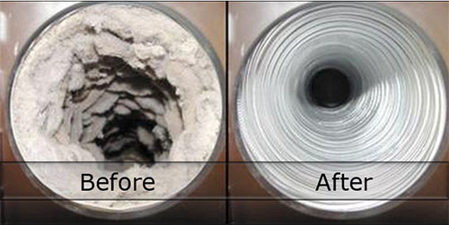 Rug Cleaning DC Dryer Vent Cleaning Services