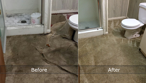 Superior Rug Cleaning DC Water Damage And Flood Damage Cleaning And Restoration  Services